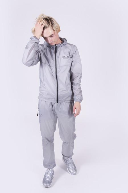 HALO Tech Jacket & Pants - Grey