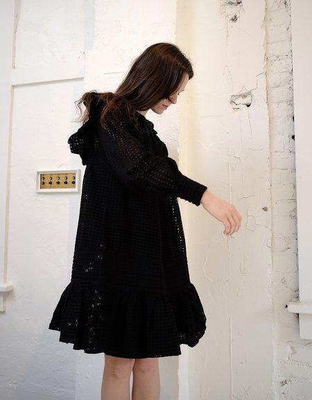 Just Female Lyon Dress - Black