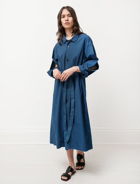 Stephan Schneider Lourdes Coat Dress - Cobalt