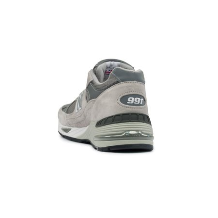 New Balance Made in UK 991 Sneakers - Grey
