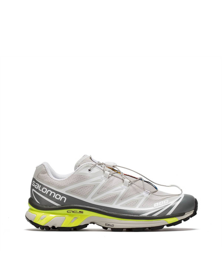 Salomon Trail XT-6 ADV Sneakers - Gray