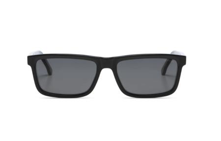 KOMONO leo Sunglasses - Black