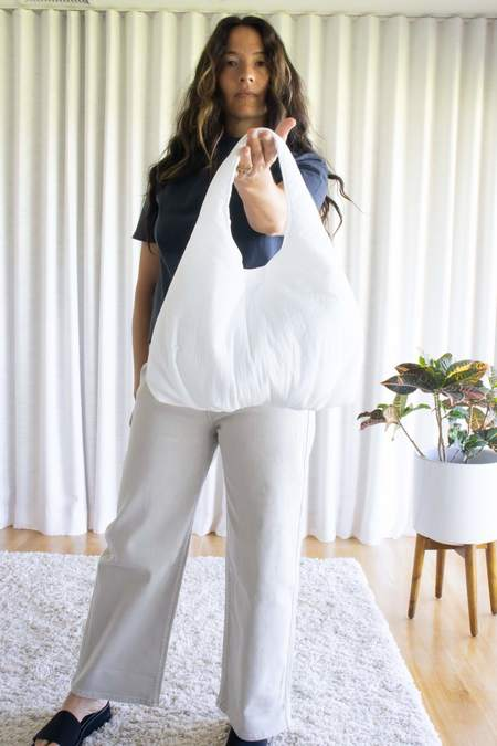 Amomento Small Padded Bag