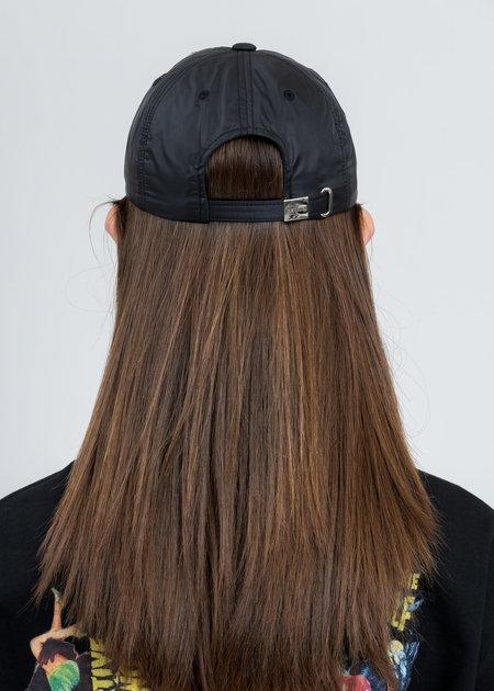 We11done Vinyl Cap - Black