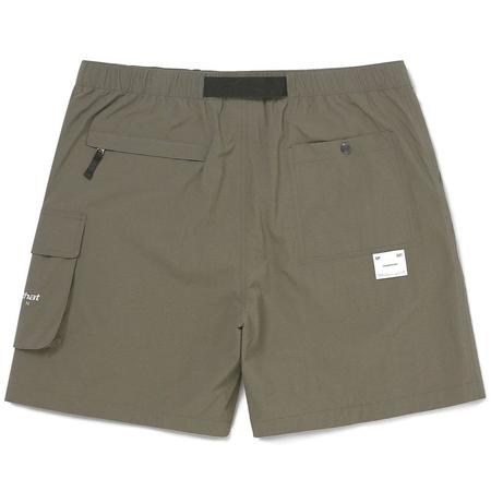 ThisIsNeverThat DSN SUPPLEX Short - Olive