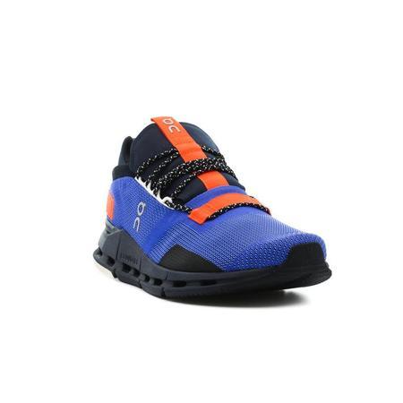ON Running Cloudnova sneakers - Cobalt/Flame