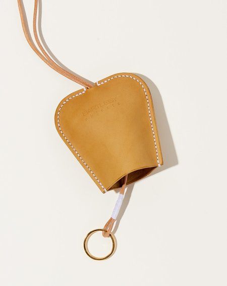 Bartleby Objects Arch Key Bell - Mustard