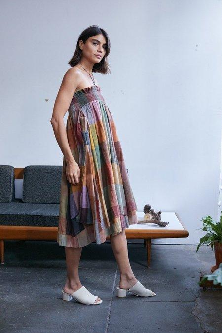 RUJUTA SHETH Merida Skirt and dress - multi