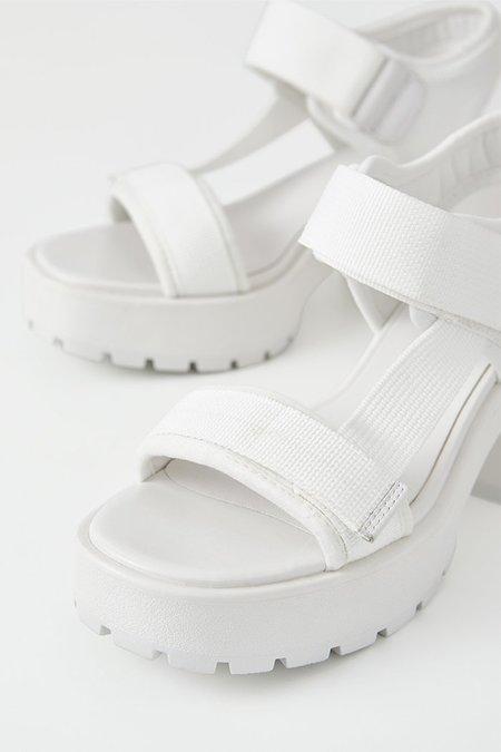 Vagabond DIOON SANDALS - white