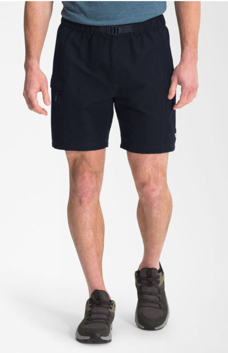 The North Face Class V Belted Short - Aviator Navy