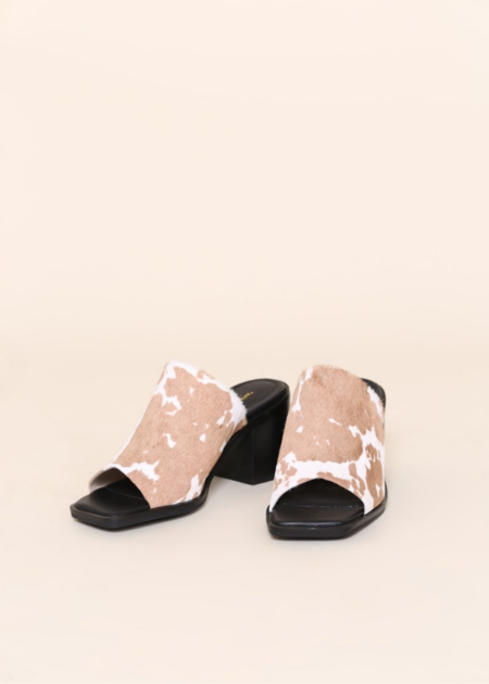 """""""INTENTIONALLY __________."""" IMPLY shoes - Taupe"""