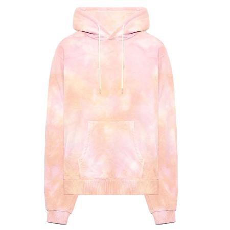 John Elliott Beach Hoodie sweater - Super Bloom