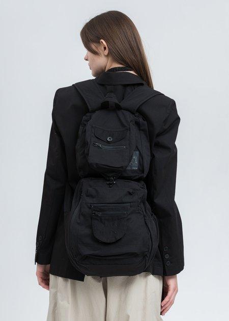 Hyein Seo Foldable Backpack - Black