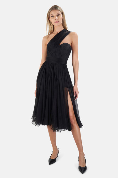 Maria Lucia Hohan Dress - Black