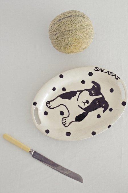 Salasai Pooch Platter