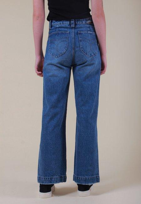 Rollas Sailor Jeans - paris blue