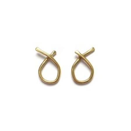 Goldeluxe Jewelry Small Odyssey Earrings