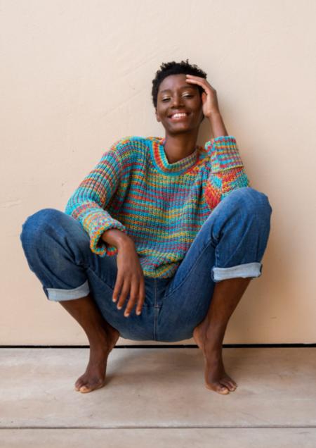 K&J Mata Sweater
