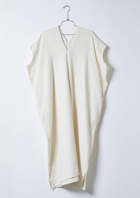 Atelier Delphine Crescent Long Dress - Kinari
