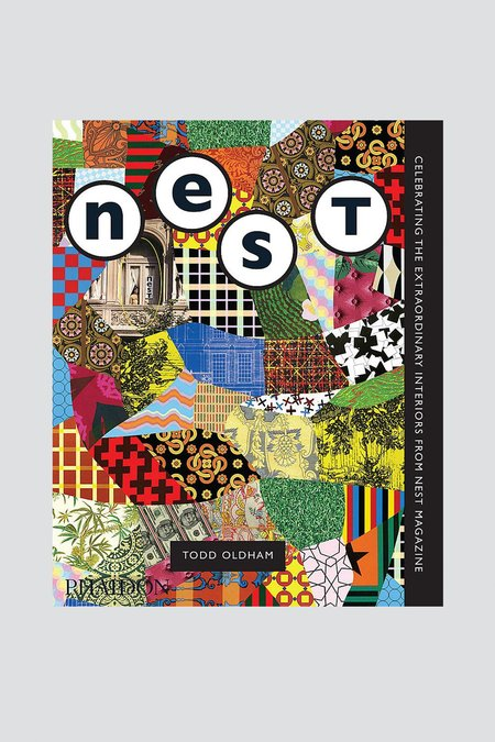 Import News The Best Of Nest Book
