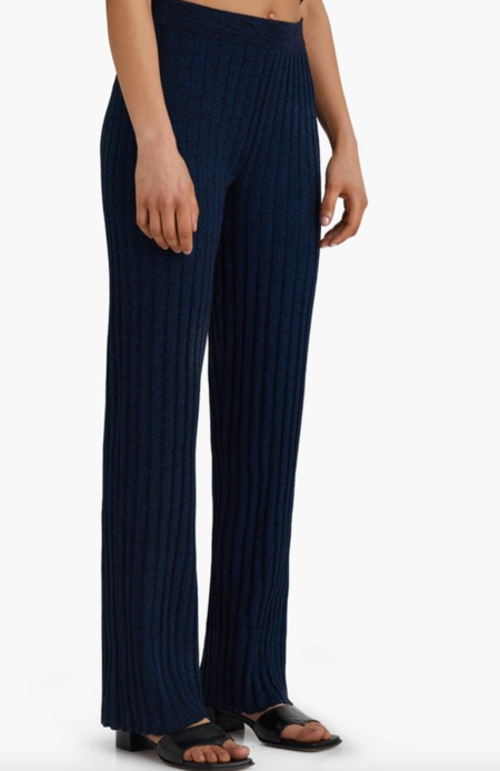 Paloma Wool From The Pant - Navy