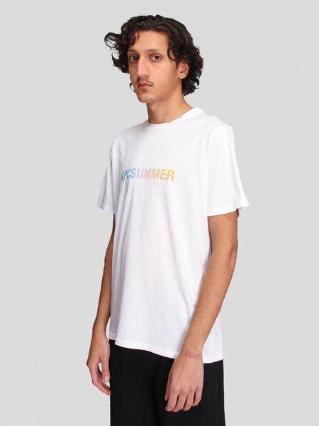 A.P.C. Viktor T-Shirt - white
