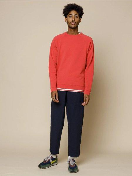 Folk Clothing Assembly Pant - Navy