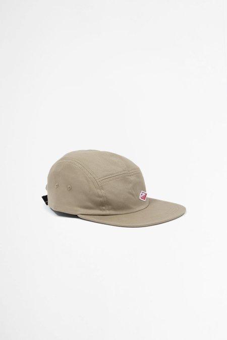 Battenwear Travel Cap - Khaki