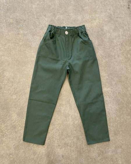 Emerson Fry Johnny Pant - Army