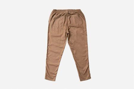 3Sixteen Drawstring Pant - Sand