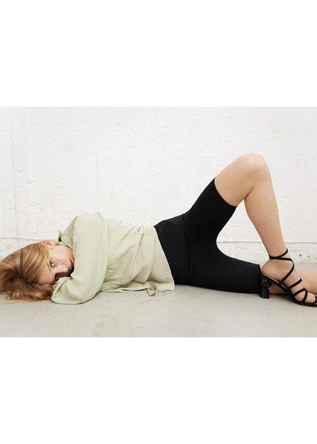 Swedish Stockings Jill Bike Shorts - Black