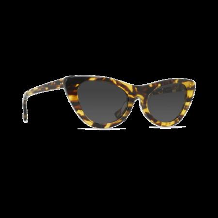 Raen Flora sunglasses - Tokya Tortoise Dark Smoke