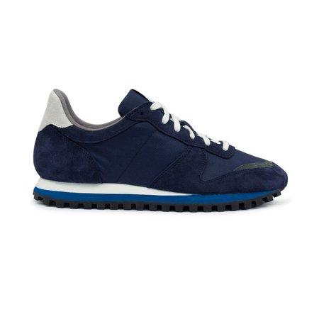 Novesta Marathon Trail Runner sneakers - Navy