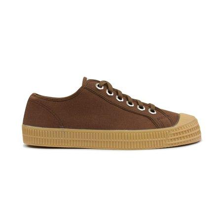 Novesta Star Master Gum Sneaker - Brown