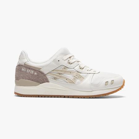 ASICS Gel-Lyte III OG Sneakers - Earth Day/Cream