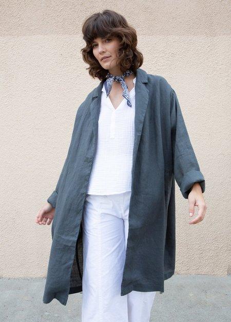 Filosofia Linen Anna Spring Coat