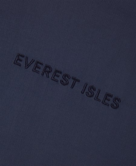 "Everest Isles Beacher 7"" Shorts - Midnight"