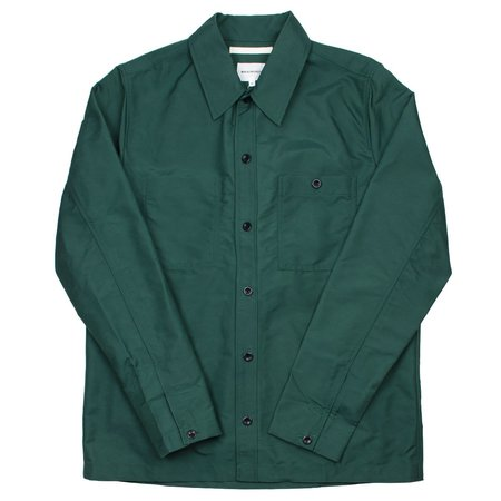 Norse Projects Arnold Econyl Jacket - Dartmouth Green