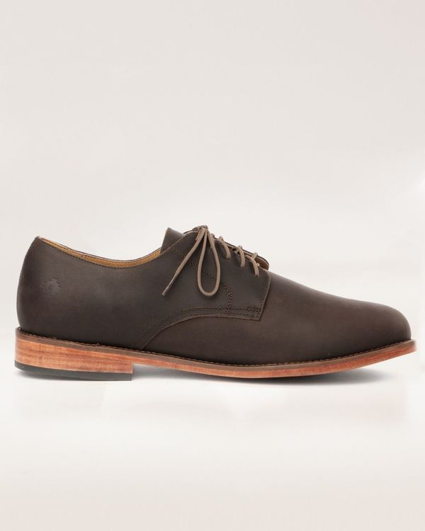 Nisolo Wesley Oxford Steel