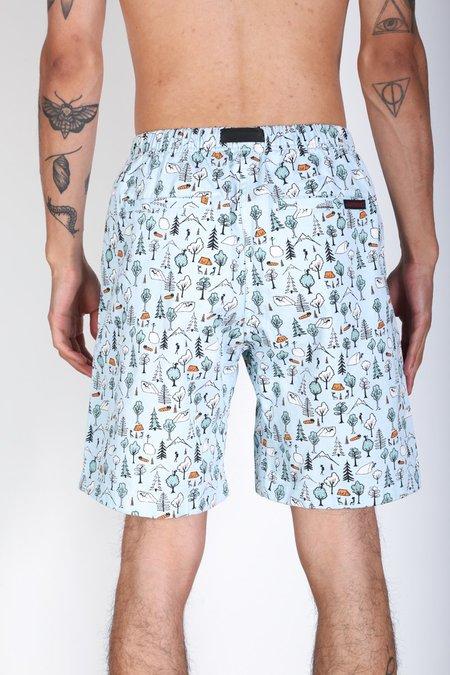 Gramicci Jonas Claesson G-shorts