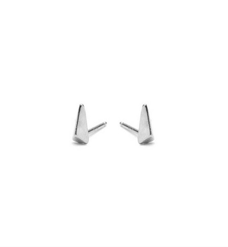 Odette New York Odette Silver Spear Studs