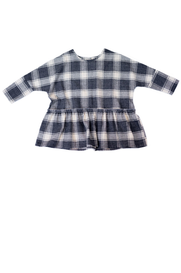 Kid's Boy+Girl Daisy Dress
