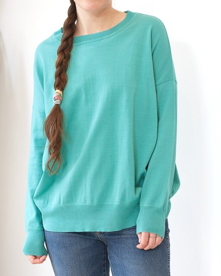 Demy Lee Tella Cotton Sweater