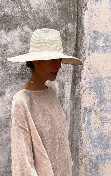 Reinhard Plank Summer Hat - Natural