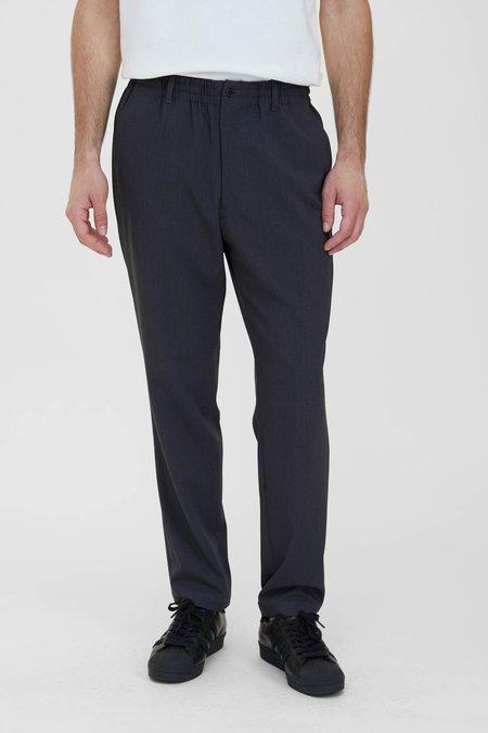 Sage de Cret Tapered Pants - Charcoal