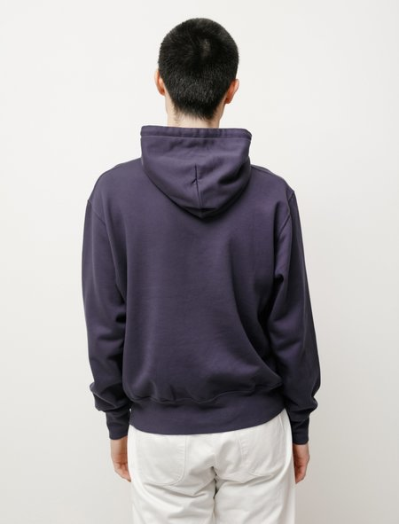 Lady White Co. Classic FT Hoodie - Cadet Grey