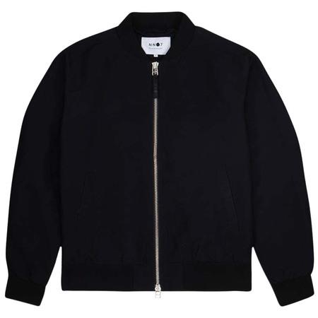 NN07 Pires Jacket - Black