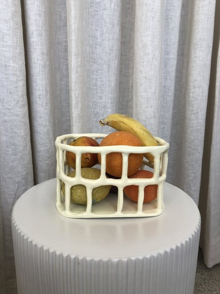 Ri-Ri-Ku Fruit Crate