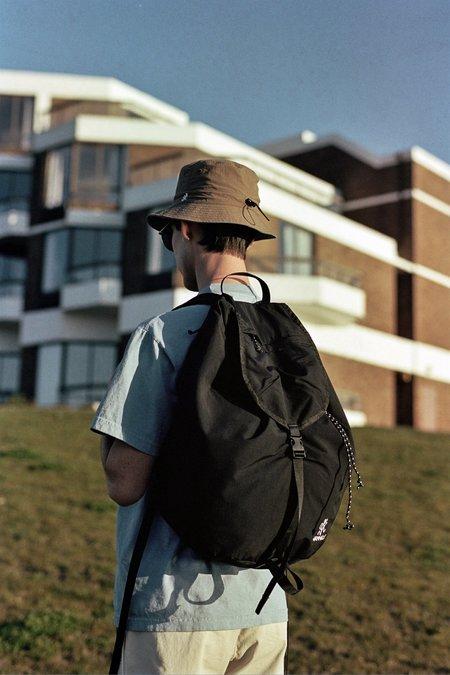 Gramicci Lid Pack backpack - Black
