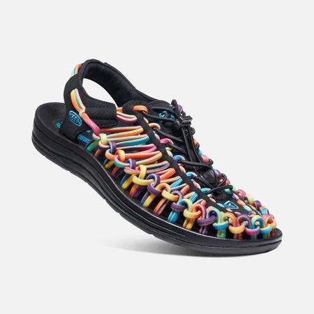 Keen UNEEK shoes - Original Tie Dye